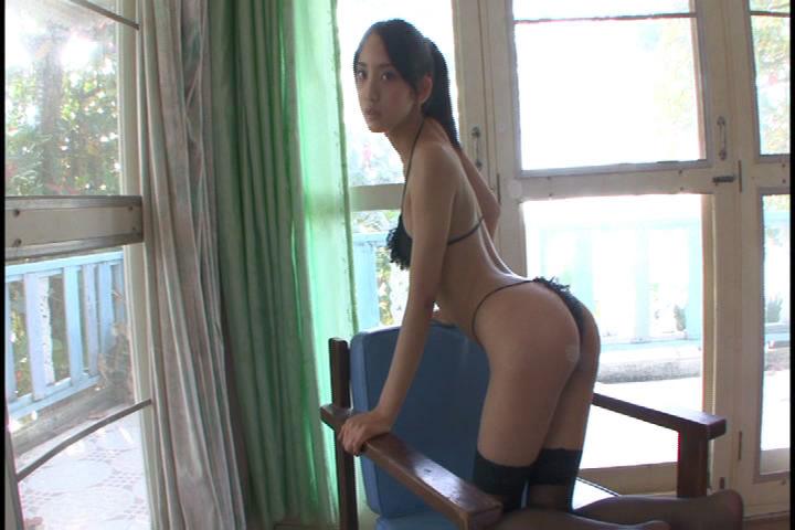 辻本杏の着エロ『悪戯(イタズラ)』  008