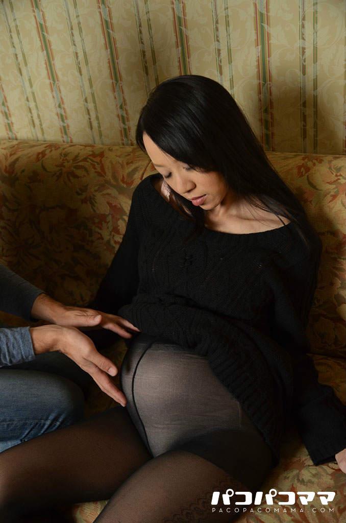 パコパコママ「吉田さゆり あの妊婦が再び!」 003