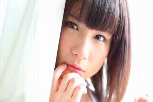 葵こはるが桜井みな実名義で出演していた過激イメージビデオ
