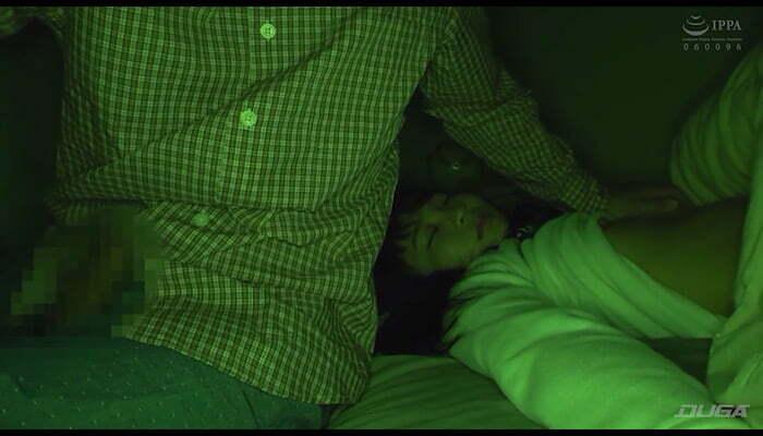 《絶対美少女》【電車痴漢】【自宅盗撮】【睡眠姦】まさに奇跡…かわいすぎる私立K3 純白P #31-006