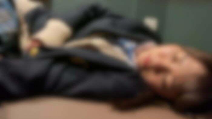有名青チェック 睡眠姦-00002